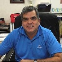 Abdel  Yoda at Esserman International Acura