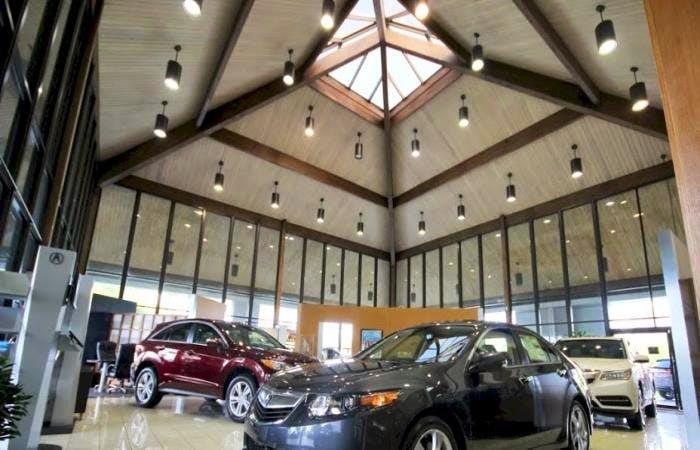 Esserman International Acura, Doral, FL, 33172