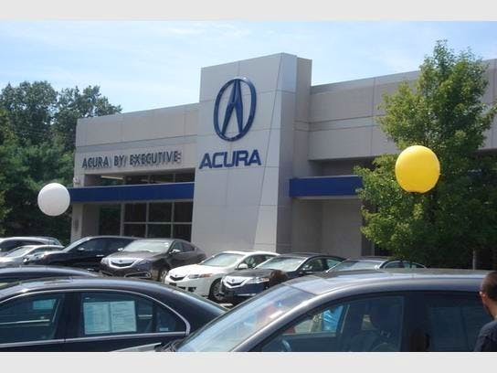 Acura by Executive, North Haven, CT, 06473