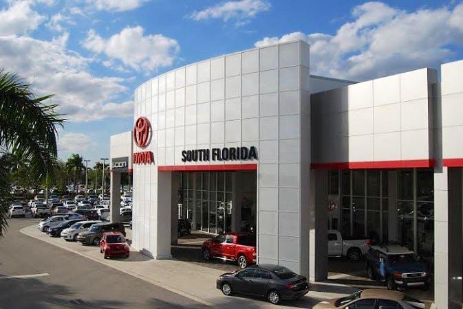 Doral Toyota, Miami, FL, 33172