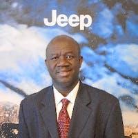 Jonathan Bedu-Annan at Larry H. Miller Colorado Jeep