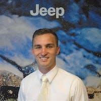 Weston Kirk at Larry H. Miller Colorado Jeep