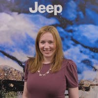 Jami Hennesey at Larry H. Miller Colorado Jeep