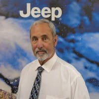 Phillip St Romain at Larry H. Miller Colorado Jeep