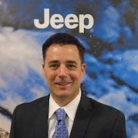 Joe Reiner at Larry H. Miller Colorado Jeep