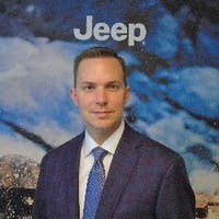 Justin Lytle at Larry H. Miller Colorado Jeep