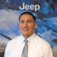 Jose Marquez at Larry H. Miller Colorado Jeep