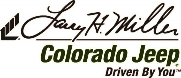 Larry H. Miller Colorado Jeep, Aurora, CO, 80012