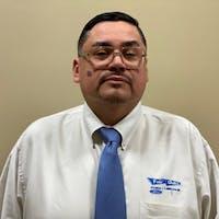 Carlos  Posada at Fair Oaks Ford-Lincoln Inc