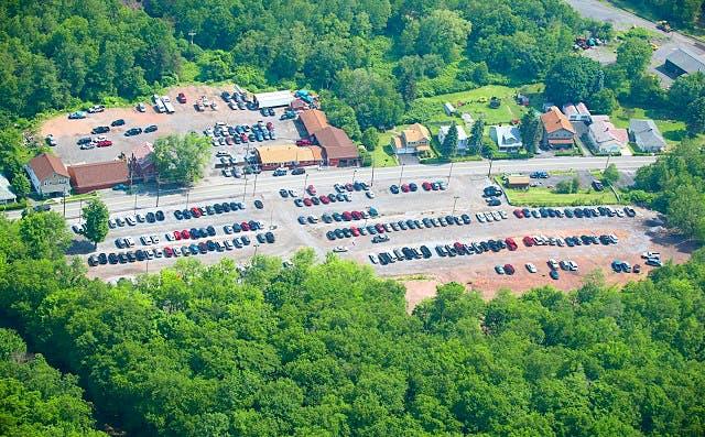 Bud's Auto Sales - Beaverdale, Beaverdale, PA, 15921
