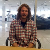 Jered Wood at Ed Morse Chevrolet Buick GMC Rolla