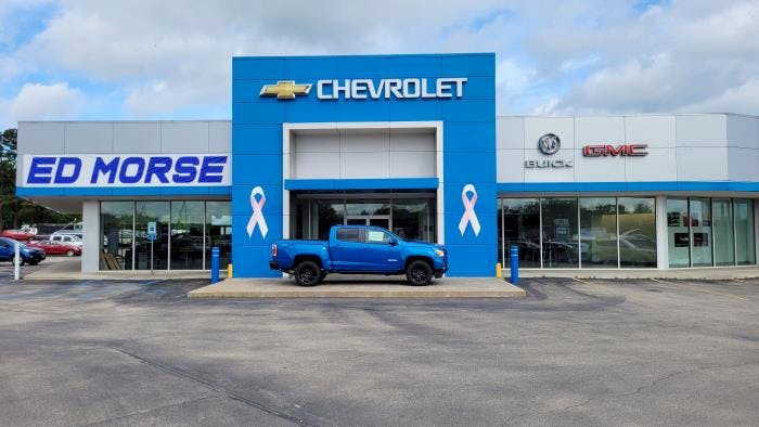 Ed Morse Chevrolet Buick GMC Rolla, Rolla, MO, 65401