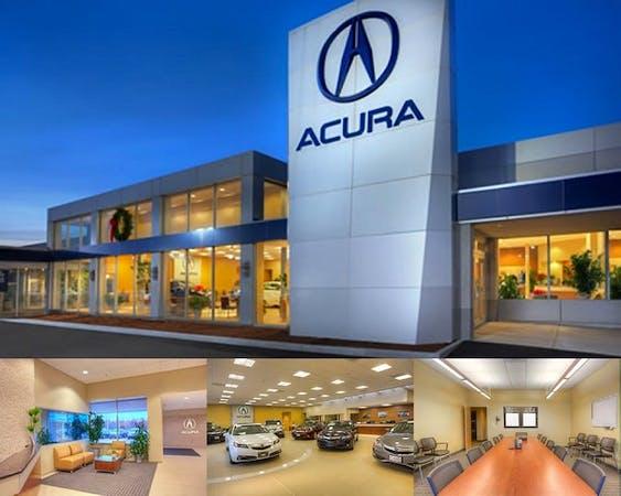 Acura of Boston, Brighton, MA, 02135