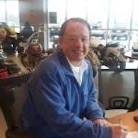 Jack Keller at Car Credit Nation