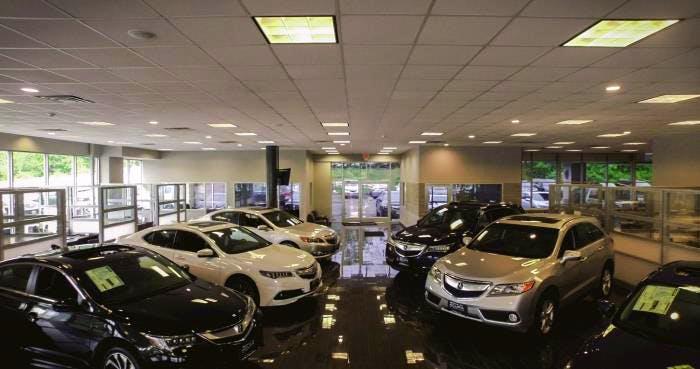 Autosport Acura of Denville, Denville, NJ, 07834