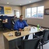 Terrek Teal at Kyner's Auto Sales Inc