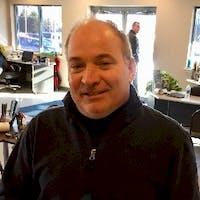 Pat  Lindsey at Kyner's Auto Sales Inc
