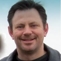 Michael Bockstie at Kyner's Auto Sales Inc