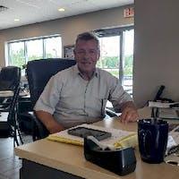 Ken Murphy at Kyner's Auto Sales Inc
