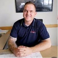 Jay Morse at Fayetteville Dodge Ram