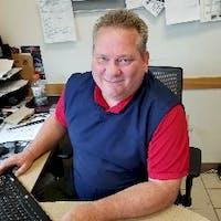Joe  Somers at Fayetteville Dodge Ram