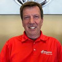 Greg MCGINNIS at Ferguson Buick GMC