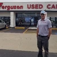 Randy Wiyninger at Ferguson Buick GMC