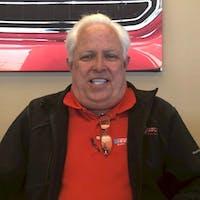 James Beneventi at Ferguson Buick GMC