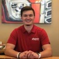 Travis Houck at Ferguson Buick GMC