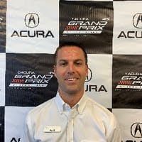 Paul Knezevic at Mission Viejo Acura