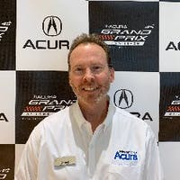 David Bennett at Mission Viejo Acura