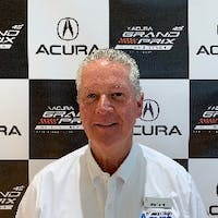 Michael Stepp at Mission Viejo Acura