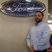 Jonathan  Schatzberg at Fette Ford Kia