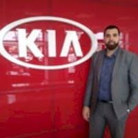 Rami Zeidan at Fette Ford Kia