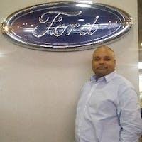 Lyack Hussain at Fette Ford Kia