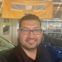 Ray Hernandez at Fette Ford Kia