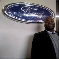 Mitchell Goodson at Fette Ford Kia