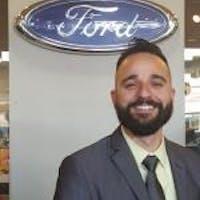 Paul Batista at Fette Ford Kia