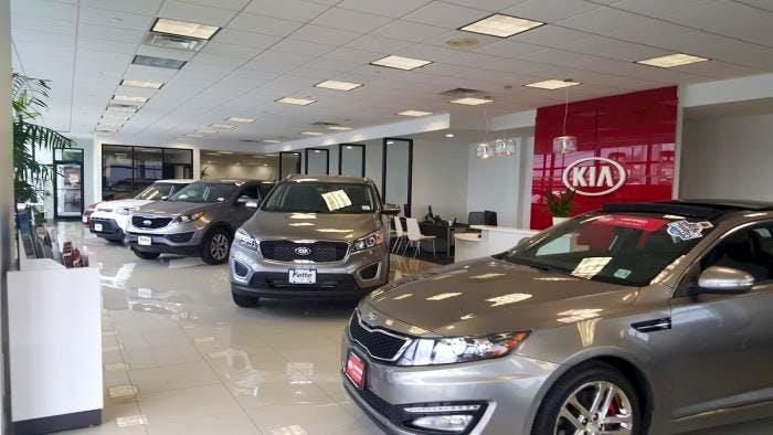 Fette Ford Kia, Clifton, NJ, 07013