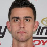 Joe Fortunato at Findlay Toyota