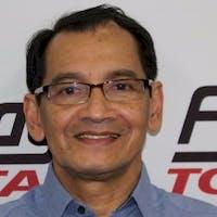 Rudy Kham at Findlay Toyota
