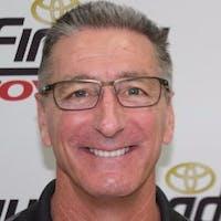Rick Glenn at Findlay Toyota
