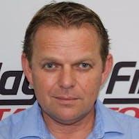 Doron  Bodinger at Findlay Toyota