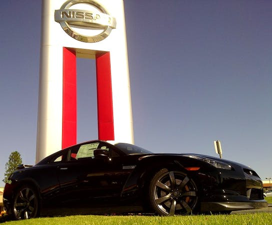 Nissan Simi Valley >> 1st Nissan Of Simi Valley Nissan Used Car Dealer Service