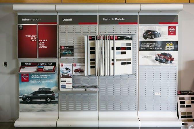 Rockaway Nissan, Inwood, NY, 11096