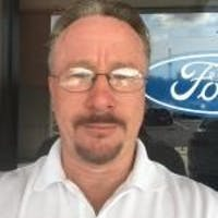 Wayne Denman at Flammer Ford of Spring Hill