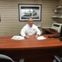 Dave Donovan at Flammer Ford of Spring Hill