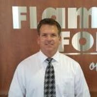 Mark Dumovich at Flammer Ford of Spring Hill