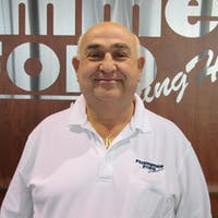 Russ Silverstone at Flammer Ford of Spring Hill