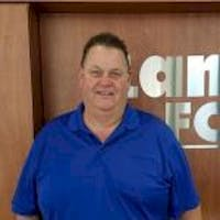 Jim Baker at Flammer Ford of Spring Hill - Service Center
